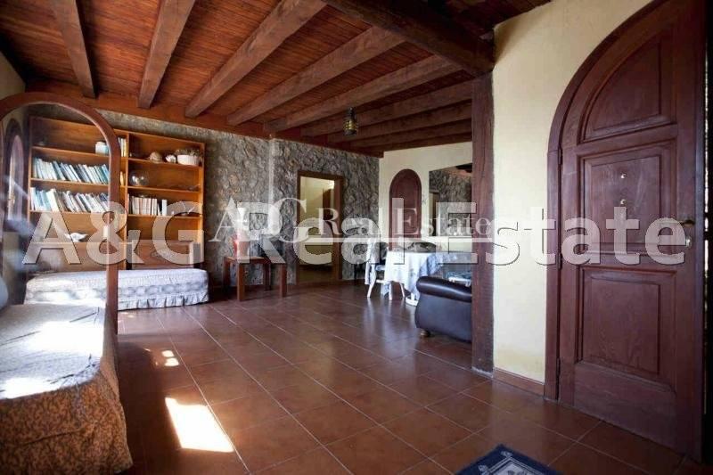 Villa in vendita a Monte Argentario, 6 locali, zona Località: PortoS.oStefano, prezzo € 750.000   Cambio Casa.it
