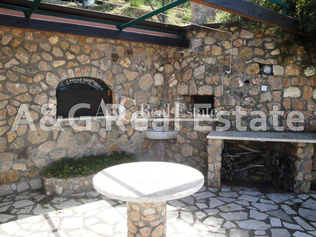 Bilocale Monte Argentario  9
