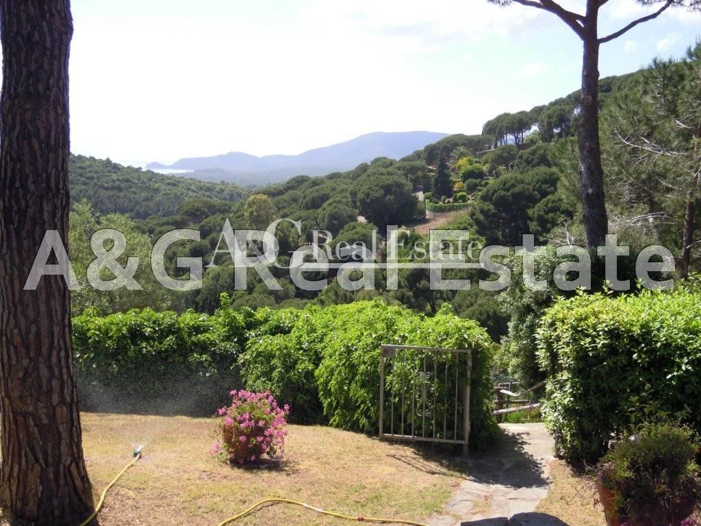 Villa in vendita a Castiglione della Pescaia, 6 locali, prezzo € 650.000 | Cambio Casa.it