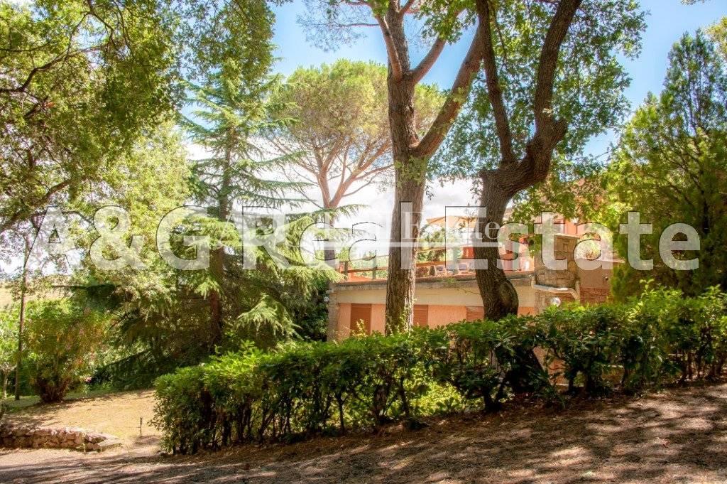 Villa in vendita a Orbetello, 5 locali, zona Zona: Fonteblanda, prezzo € 700.000 | Cambio Casa.it
