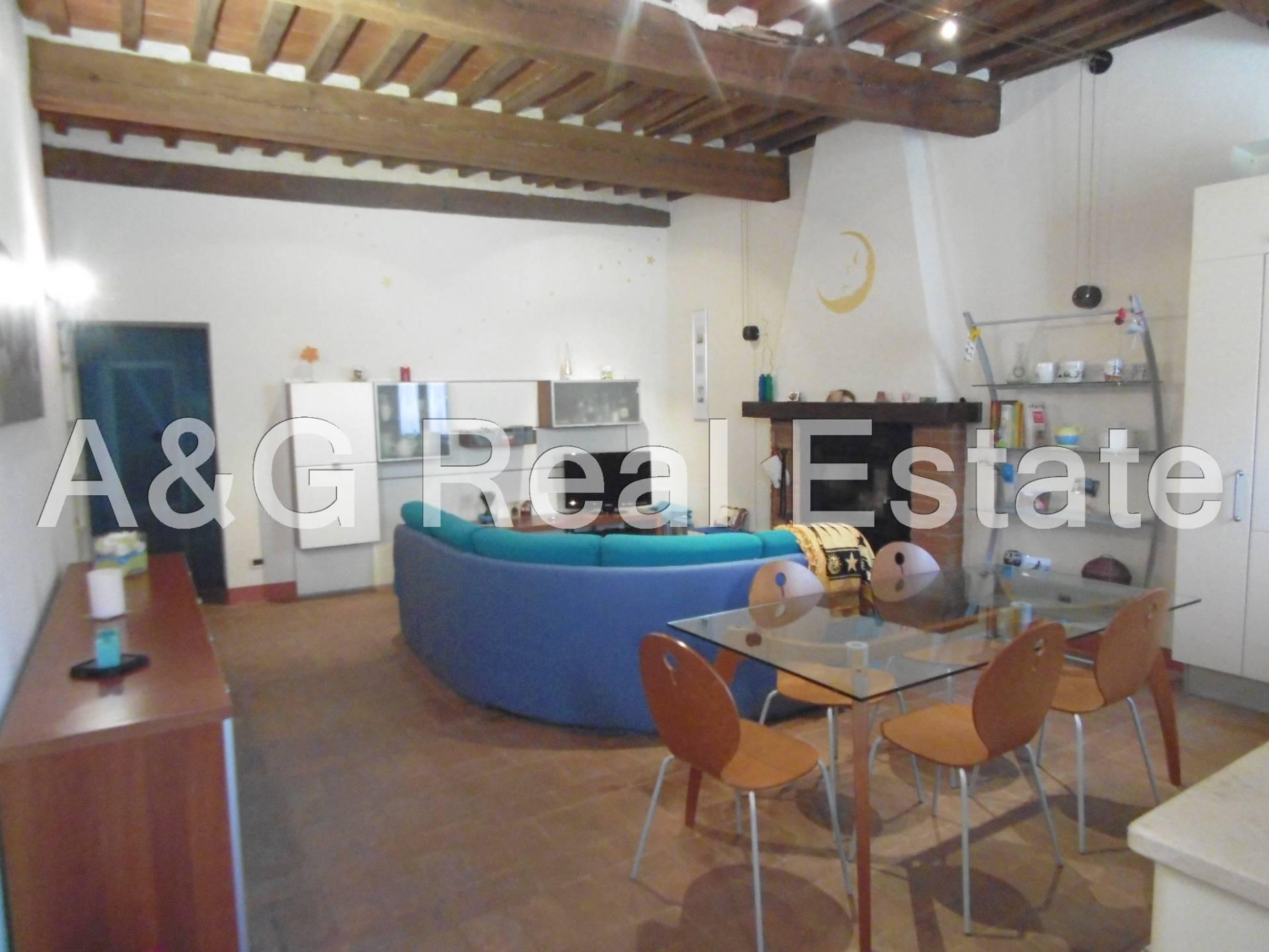 Appartamento in vendita a Grosseto, 5 locali, zona Zona: Batignano, prezzo € 175.000 | Cambio Casa.it