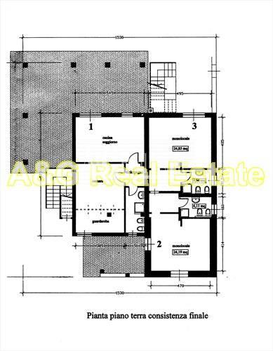 Villa in vendita a Gavorrano, 11 locali, zona Località: BagnodiGavorrano, prezzo € 780.000 | Cambio Casa.it