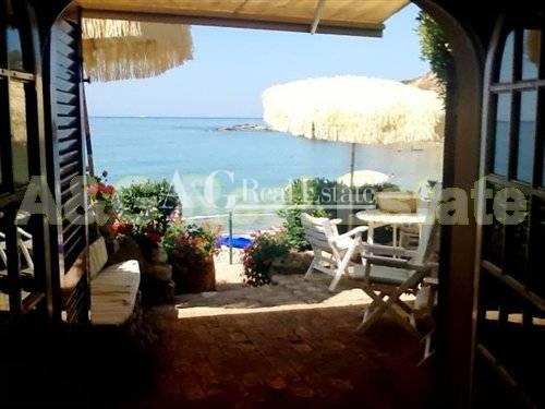 Appartamento in vendita a Monte Argentario, 4 locali, zona Località: PortoS.oStefano, prezzo € 670.000 | Cambio Casa.it