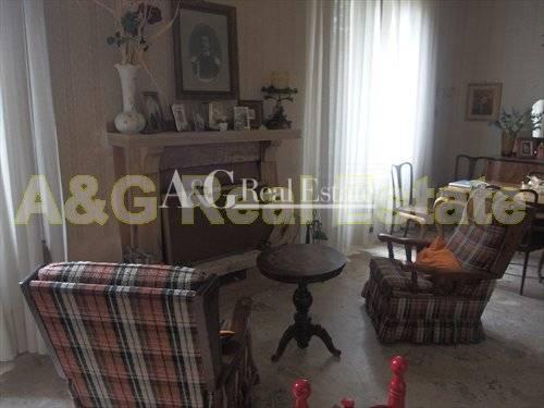 Villa in vendita a Roccastrada, 8 locali, zona Zona: Ribolla, prezzo € 350.000 | Cambio Casa.it