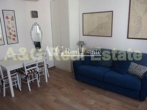 Appartamento in vendita a Castiglione della Pescaia, 1 locali, prezzo € 220.000 | Cambio Casa.it