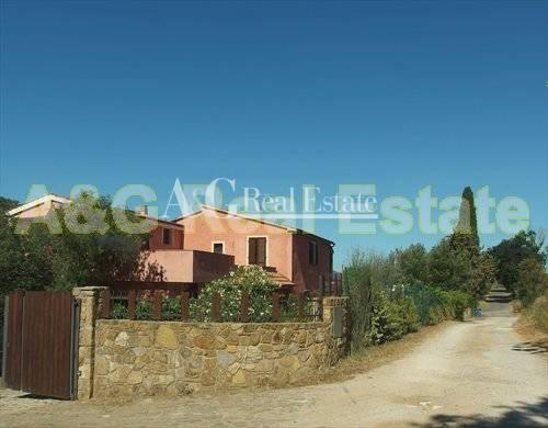 Azienda Agricola in vendita a Magliano in Toscana, 9999 locali, zona Località: Cupi, prezzo € 2.000.000   Cambio Casa.it