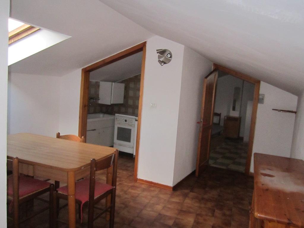 Bilocale Campobasso Via Pirandello 4