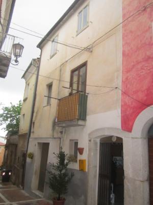 Casa singola in Vendita a Campobasso