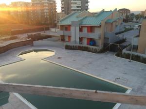 Appartamento in Vendita a Montenero di Bisaccia
