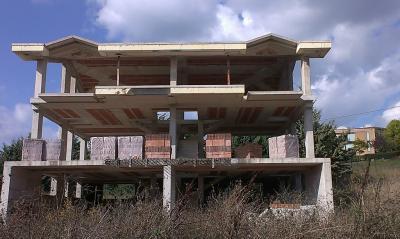 struttura in Vendita a Campobasso