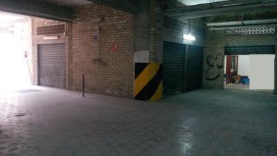 Garage in Vendita a Campobasso