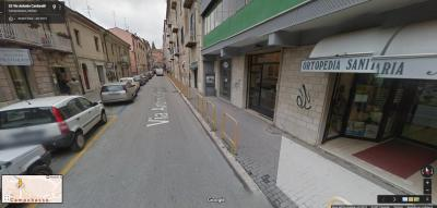 Locale commerciale in Vendita a Campobasso