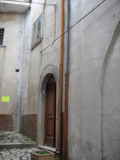 Appartamento in Vendita a Morrone del Sannio