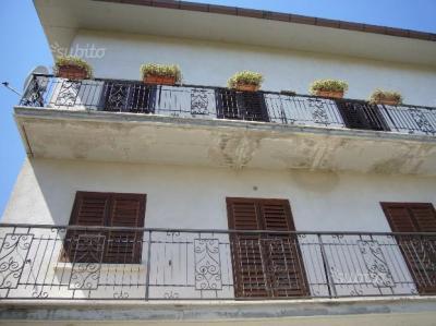 Appartamento in Vendita a Castropignano