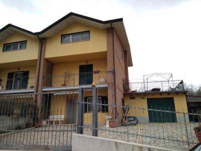Villa a schiera in Vendita a Campobasso