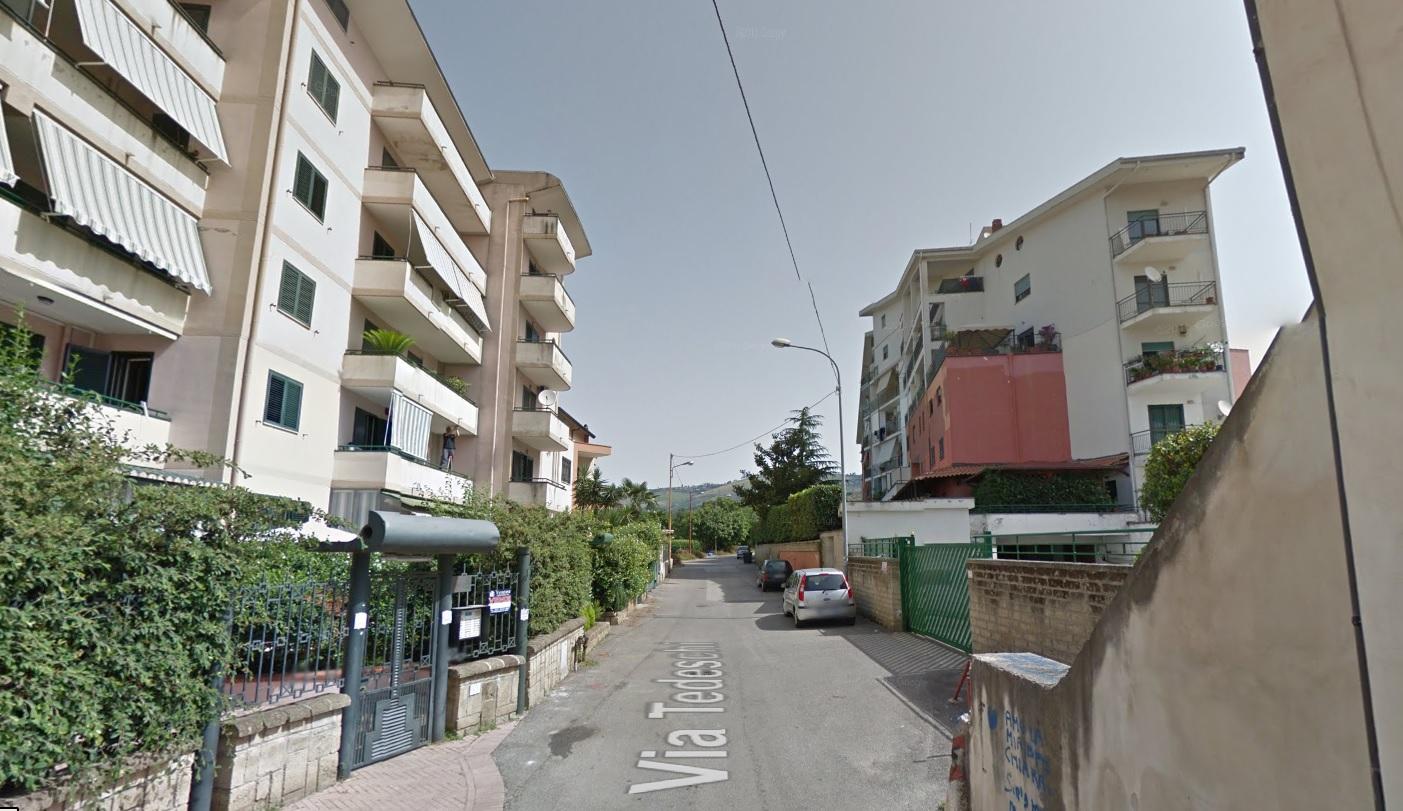 Attico / Mansarda in vendita a Caserta, 3 locali, zona Zona: Tredici, prezzo € 91.125   Cambio Casa.it