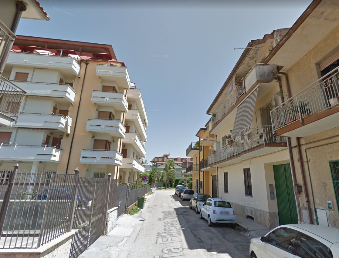 Attico / Mansarda in vendita a San Nicola la Strada, 4 locali, prezzo € 41.500 | Cambio Casa.it