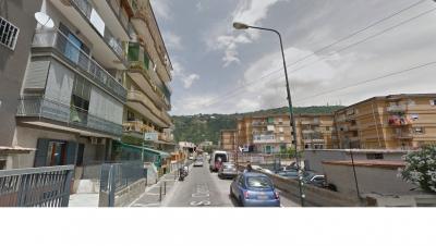 Vai alla scheda: Appartamento Vendita - Napoli (NA) | Pianura - Rif. 5