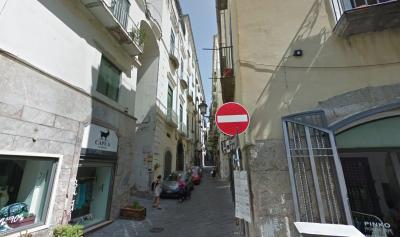 Vai alla scheda: Appartamento Vendita - Salerno (SA)   Centro Storico - Rif. 39