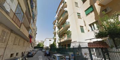 Vai alla scheda: Appartamento Vendita - Napoli (NA) | Arenella - Rif. 45