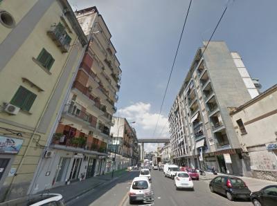 Vai alla scheda: Appartamento Vendita - Napoli (NA) | San Carlo Arena - Rif. 71