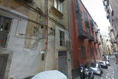 Vai alla scheda: Appartamento Vendita - Napoli (NA) | Avvocata - Rif. 94