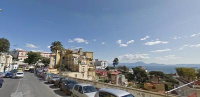 Vai alla scheda: Appartamento Vendita - Napoli (NA) | Posillipo - Rif. 102