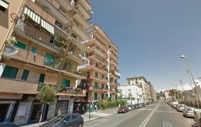 Vai alla scheda: Appartamento Vendita - Napoli (NA) | Fuorigrotta - Rif. 103