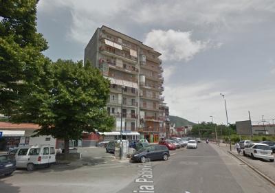 Vai alla scheda: Appartamento Vendita - Napoli (NA) | Pianura - Rif. 105