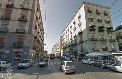 Vai alla scheda: Appartamento Vendita - Napoli (NA) | Mercato - Rif. 108