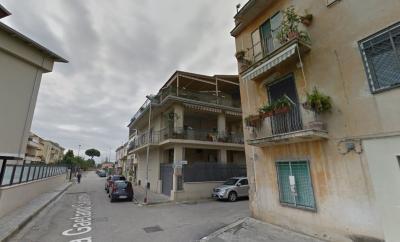 Vai alla scheda: Appartamento Vendita - Casagiove (CE) - Rif. 109