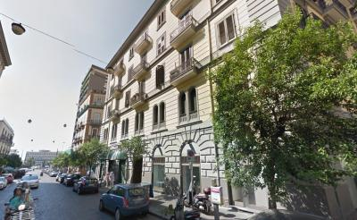 Vai alla scheda: Ufficio Vendita - Napoli (NA) | Pendino - Rif. 110