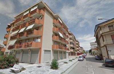 Vai alla scheda: Appartamento Vendita - San Nicola la Strada (CE) - Codice 111