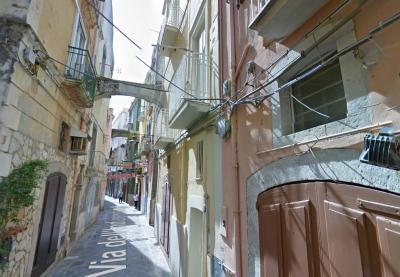 Vai alla scheda: Appartamento Vendita - Gaeta (LT) - Rif. 113