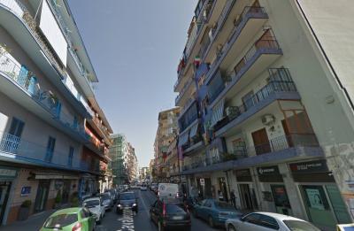 Vai alla scheda: Appartamento Vendita - Napoli (NA) | Fuorigrotta - Rif. 114