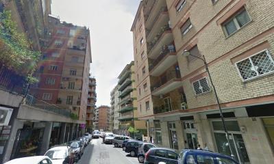 Vai alla scheda: Appartamento Vendita - Napoli (NA)   Fuori Napoli - Codice 120