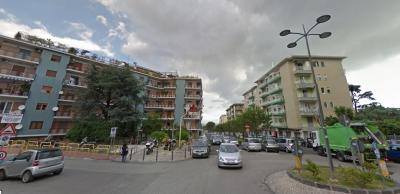 Vai alla scheda: Appartamento Vendita - Napoli (NA) | Colli Aminei - Rif. 121