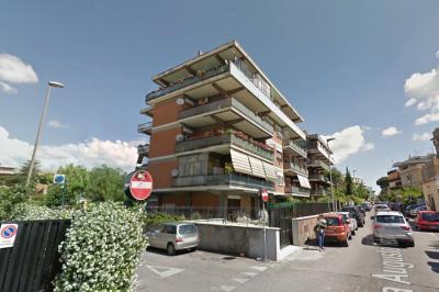 Vai alla scheda: Appartamento Vendita - Roma (RM)   Torrevecchia - Rif. 127