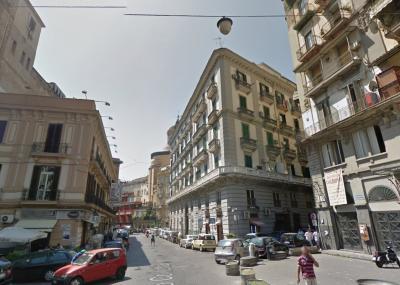 Vai alla scheda: Appartamento Vendita - Napoli (NA) | Mercato - Rif. 131