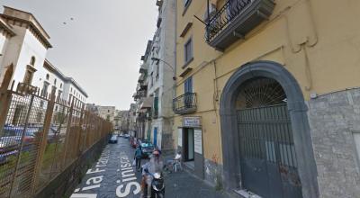 Vai alla scheda: Appartamento Vendita - Napoli (NA)   Vicaria - Rif. 134