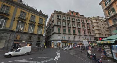 Vai alla scheda: Appartamento Vendita - Napoli (NA)   San Ferdinando - Rif. 137