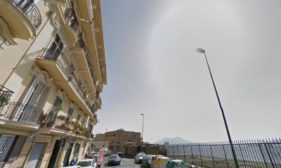 Vai alla scheda: Appartamento Vendita - Napoli (NA) | Posillipo - Rif. 149