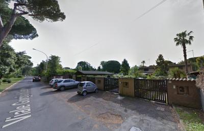 Vai alla scheda: Villa a schiera Vendita - Roma (RM)   Casalpalocco - Codice 152