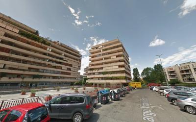 Vai alla scheda: Appartamento Vendita - Roma (RM)   Grotta Perfetta - Rif. 153