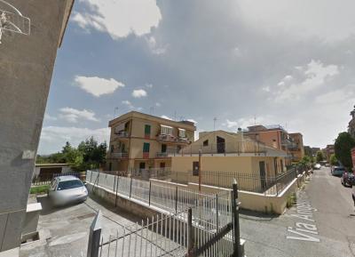 Vai alla scheda: Appartamento Vendita - Roma (RM) - Rif. 154