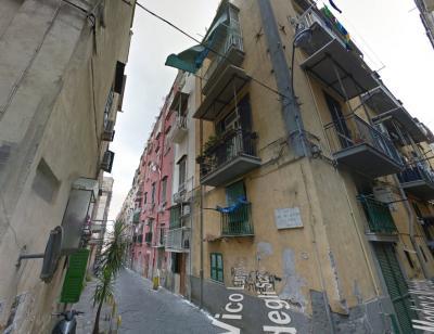 Vai alla scheda: Appartamento Vendita - Napoli (NA) | San Carlo Arena - Rif. 155