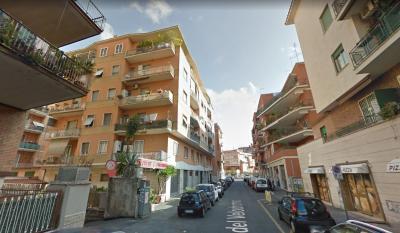 Vai alla scheda: Appartamento Vendita - Roma (RM) | Tuscolano - Codice 161