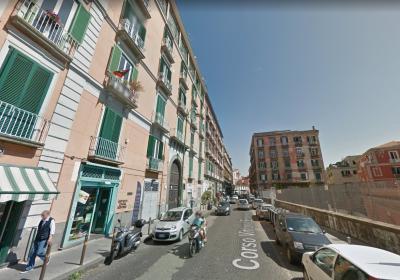 Vai alla scheda: Appartamento Vendita - Napoli (NA) | Avvocata - Rif. 171