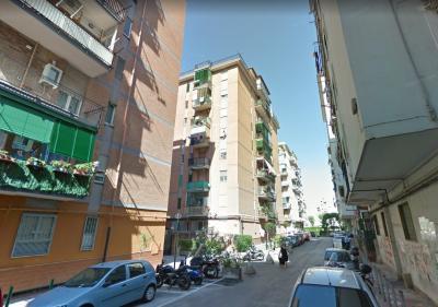 Vai alla scheda: Appartamento Vendita - Napoli (NA) | Fuorigrotta - Rif. 175