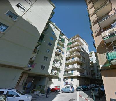 Vai alla scheda: Appartamento Vendita - Napoli (NA) | Fuorigrotta - Rif. 179